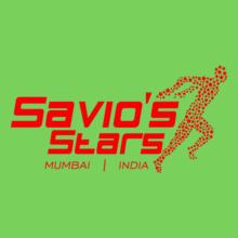 savios-stars T-Shirt