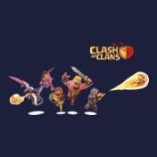 Clash-of-c