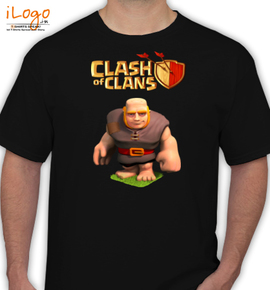 Giant - T-Shirt