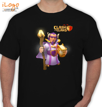 Clash of Clans warden T-Shirt