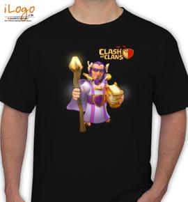 warden - T-Shirt