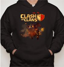 Clash of Clans lava-hound T-Shirt