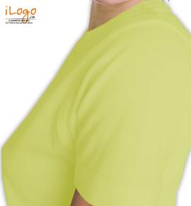 NDA-WIFE-STRONG Left sleeve