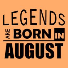 legend-borin-august T-Shirt