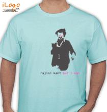 Rajinikanth The-Rajinikanth-Superstar T-Shirt