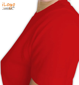 D.Y.-PATIL Left sleeve