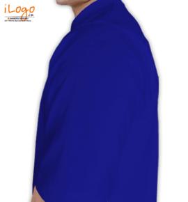 Rajini-The-Superstar Left sleeve