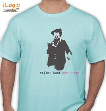 Rajinikanth Super-star-Rajinikanth T-Shirt