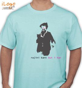 Super-star-Rajinikanth - T-Shirt