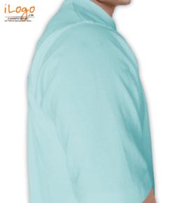Super-star-Rajinikanth Right Sleeve