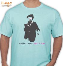 Rajinikanth The-Super-Star-RajiniKanth T-Shirt
