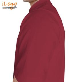 Rajini-Super-Starl. Left sleeve