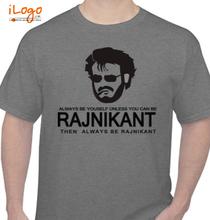 Rajinikanth Best-Hero-Rajinikanth T-Shirt