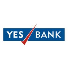 LOGO YES-BANK T-Shirt