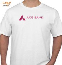 AXIS-BANK T-Shirt