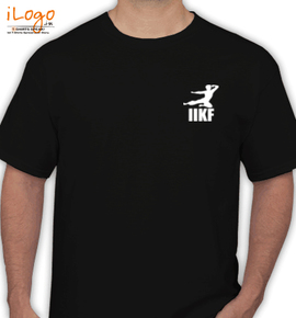 IIKF - T-Shirt