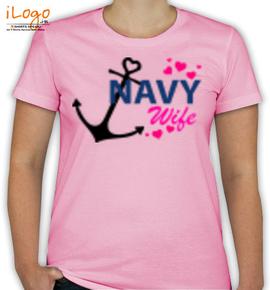 anchor n hearts - T-Shirt [F]