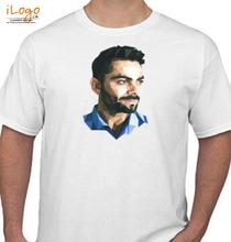 Cricket  viratkohli T-Shirt