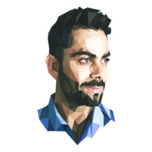 Cricket  viratkohli T-Shirt