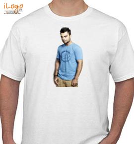 viratkohli - T-Shirt