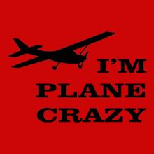 Indian Air Force Plane- T-Shirt