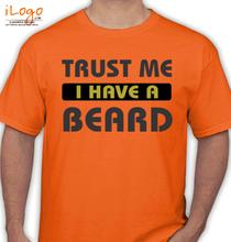 Beard trust-me T-Shirt