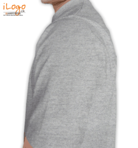 bearded-are-mens. Left sleeve