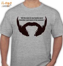 Beard T-Shirts