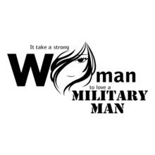 Army army-strong-woman T-Shirt