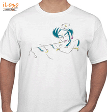 Govinda aala re krishnaa T-Shirt