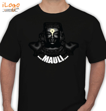 Govinda aala re mauli T-Shirt