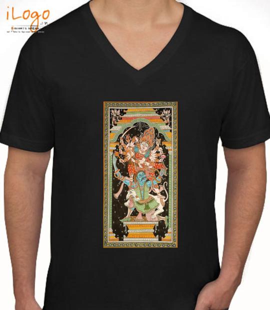 black namamishakti:front