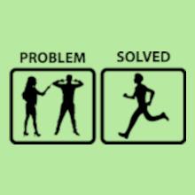 problem-solve T-Shirt