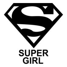 super-girl T-Shirt
