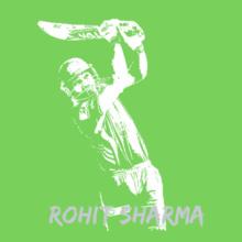 rohit-sharma T-Shirt