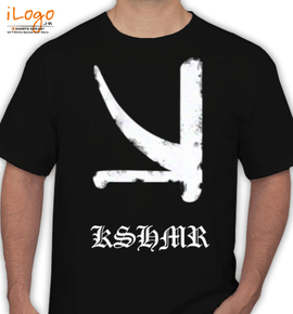 KSHMR Personalized Men's T-Shirt at Best Price [Editable
