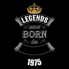 Birthday legend-born-in- T-Shirt