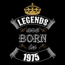 Birthday legend-born-in-. T-Shirt