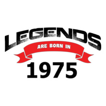 Birthday LEGENDS-ARE-BORN-IN- T-Shirt