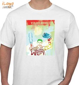 virat- - T-Shirt