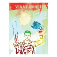 Virat Kohli virat- T-Shirt