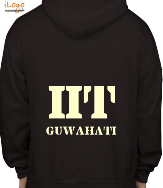 black iit guwahati:back