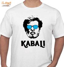 Rajinikanth kabali T-Shirt