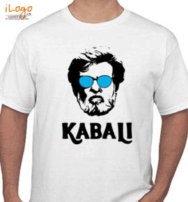 kabali - T-Shirt