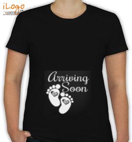 ARRIVING SOON - T-Shirt [F]