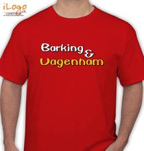Barking-and-Dagenham T-Shirt