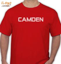 camden. T-Shirt