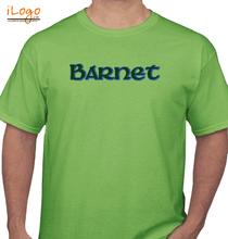Barnet T-Shirt