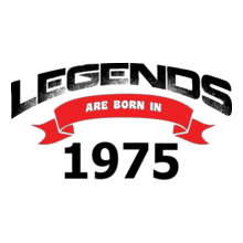 LEGENDS-BORNin- T-Shirt
