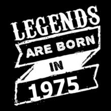LegendsBornin- T-Shirt